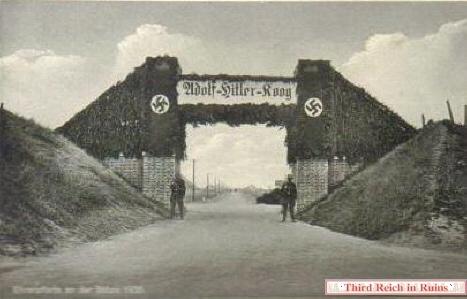 Adolf Hitler Koog