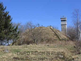 This Border Site, Near The Area Where The Borders Of Bavaria, Hessen, And  Thüringen Come Together (near Fladungen) Was Also Overwatched By The 2nd  Squadron ...