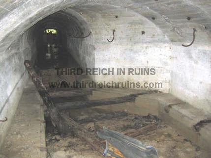 blinde tunnel berlin