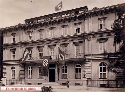 odeonsplatz residenz münchen
