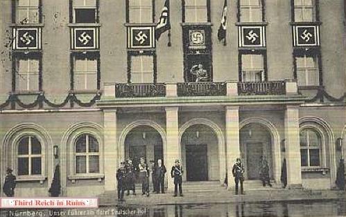 hotel nürnberg altstadt