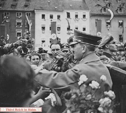 adolf hitler unser führer