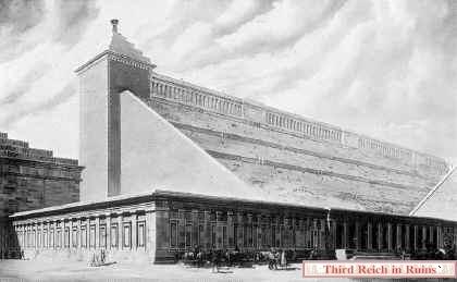 grstadionn1 - Hitler'in 405.000 Ki�ilik Stad�