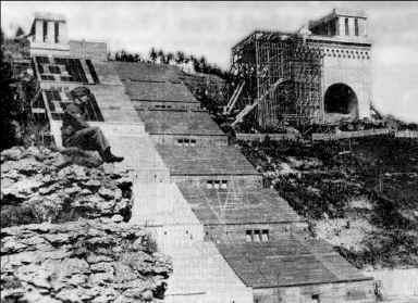 hirschbachtal3 - Hitler'in 405.000 Ki�ilik Stad�