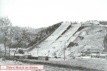 hirschbachtalside - Hitler'in 405.000 Ki�ilik Stad�