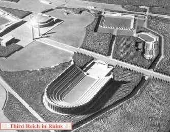 parteitagn1t - Hitler'in 405.000 Ki�ilik Stad�