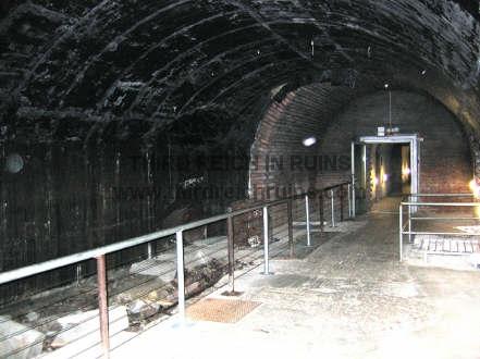 The Emergency Bunker Platterhofbunker05aw