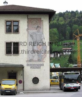 Berchtesgaden Postamt (post office)