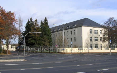 Schweinfurt germany military base