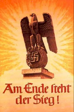 Nazi Eagles
