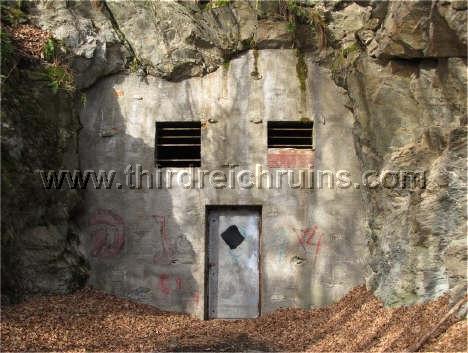 tunnel in thüringen